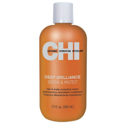 CHI Deep Brilliance Soothe & Protect
