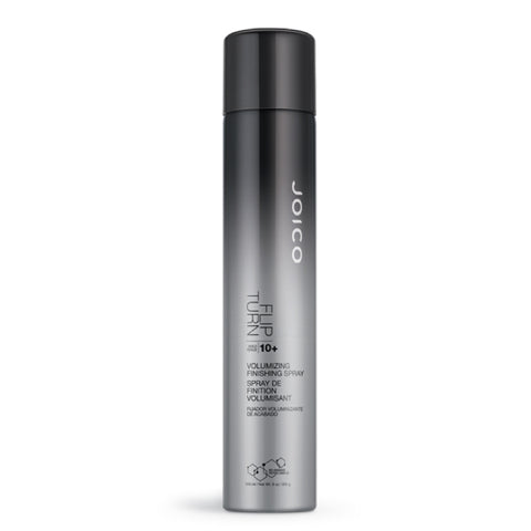 JOICO FLIP TURN Volumizing Finishing Spray - 300ml