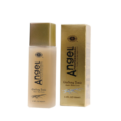Angel GinSeng Hair Tonic Anti Hair Loss 100ml