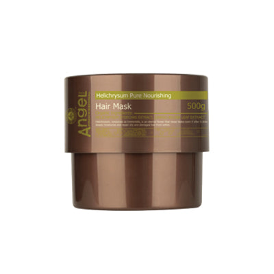 Angel Helichrysum Revitalizing Pure Nourishing Mask