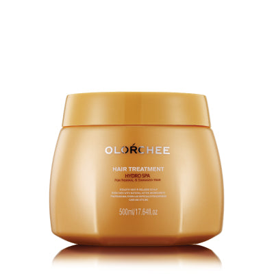 Olorchee Hydro Spa Hair Treatment Mask - For normal or damaged hair 1000g