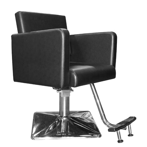 """KAUR"" Professional Styling Chair"