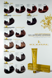 Kleral Milk Color 100ml - No Ammonia