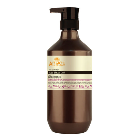 Angel Rose Elastic Curl Shampoo
