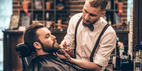 WAHL Barbering: Think Like A Barber