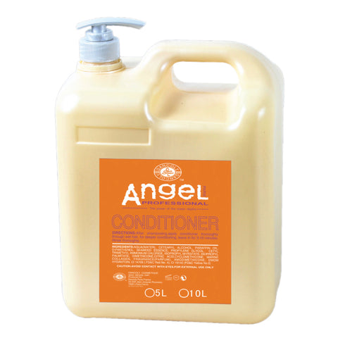 Angel Marine Depth Spa Conditioner 5L BackBar