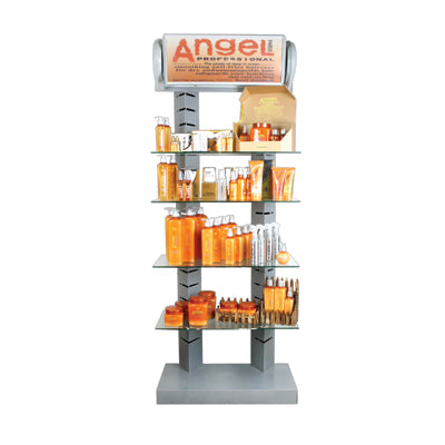 Angel Retail Display Stand