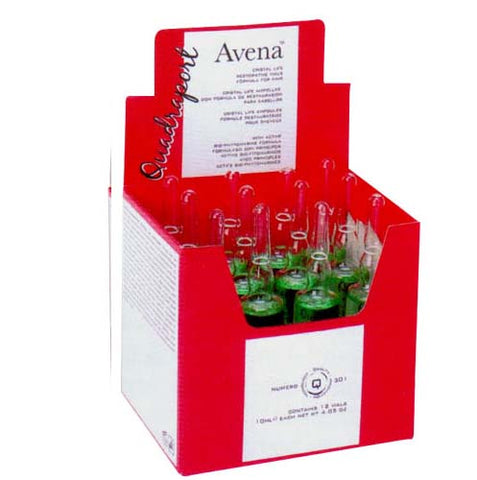 Avena™ Proport Anti Hair Loss Vials 12pk