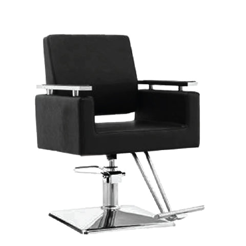 """BISON"" Professional Barbing/Styling Chair"
