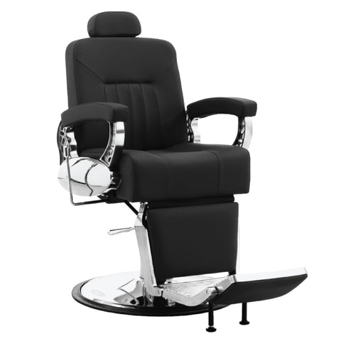 """CESAR"" Professional Barber Chair"