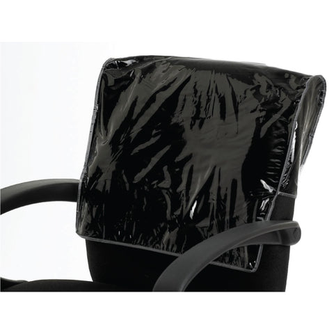 Square Chairback Cover