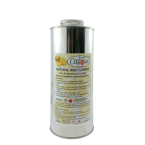 sharonelle Citrus Equipment Cleaner Oil