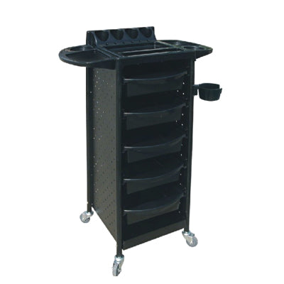 Salon Styling Trolley