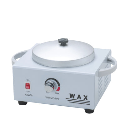 Depilatory Wax Heater for Body and Face