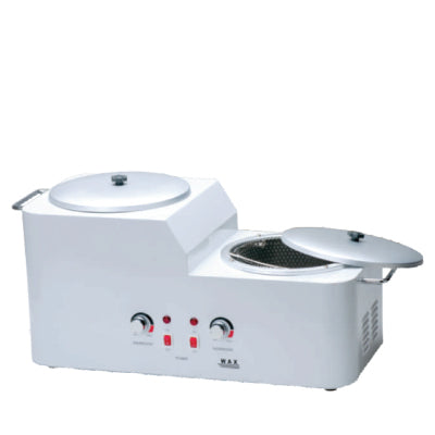 Double Electric Wax Heater - 5L