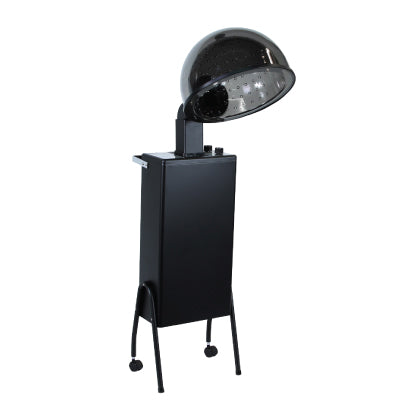 Professional Salon Box Dryer with Wheels