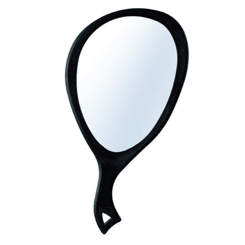 Large Teardrop Mirror