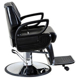 """ABRAM"" Professional Barber Chair"