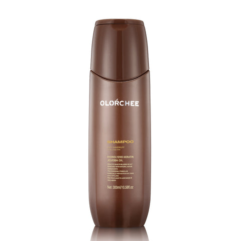 Olorchee Anti-Dandruff Shampoo 300ml