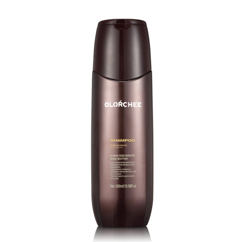 Olorchee Nourishing Moisture Shampoo 300ml - For Damaged Hair