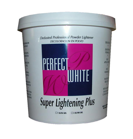BRELIL Perfect White - Dedusted Professional Lightening Powder