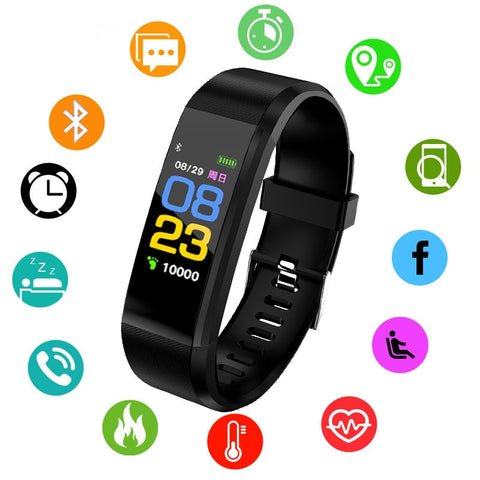 Smart watches Wristband