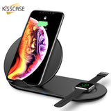 RAXFLY Wireless Charger