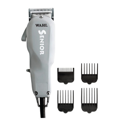 WAHL Senior - Plus Four Guides