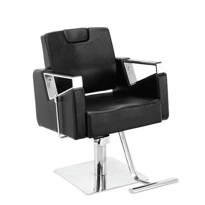 Astounding Simba Professional Barbing Styling Chair With Recline Gmtry Best Dining Table And Chair Ideas Images Gmtryco