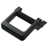 Plastic Tube Squeezer Black