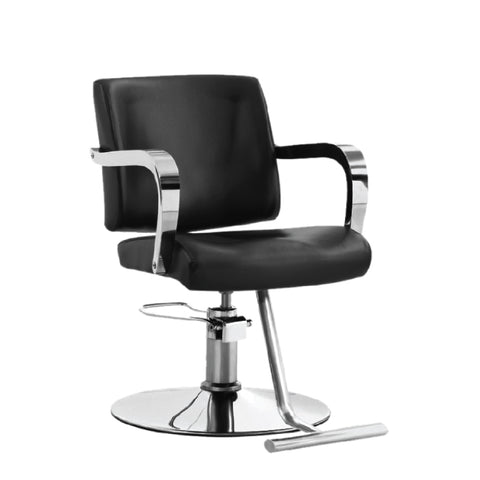"""TITUS"" Professional Barbing/Styling Chair"