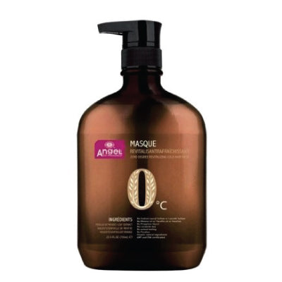 Angel Zero Degree Oil Control Cold Conditioner