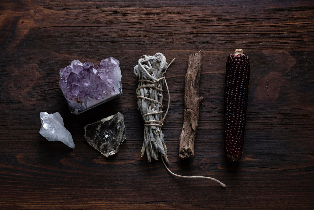Why You Should Re-Think Burning Palo Santo
