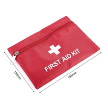 Load image into Gallery viewer, Simple 1.4L First Aid Kit Bag (empty)