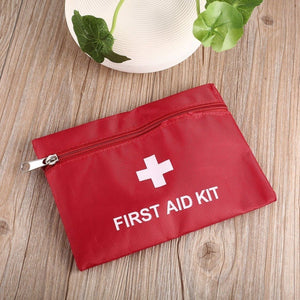 Simple 1.4L First Aid Kit Bag (empty)