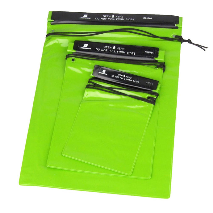 Waterproof Storage Bags - 3Pcs