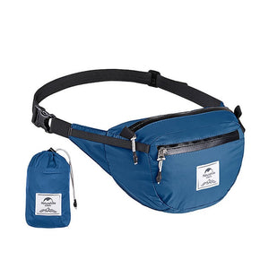 Hip Pack - waterproof, packable, stylish essentials bag