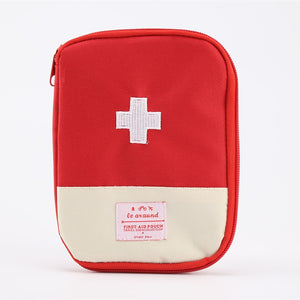 First Aid Pouch (empty)