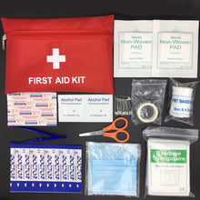 Load image into Gallery viewer, First Aid kit - 12-pieces