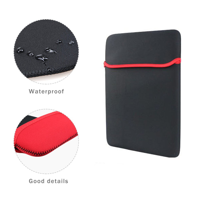 Laptop Sleeve for Slim laptops with  13 12 14 15 inch screens