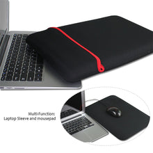 Load image into Gallery viewer, Laptop Sleeve for Slim laptops with  13 12 14 15 inch screens