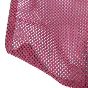 Small Nylon Mesh Organizer Bag