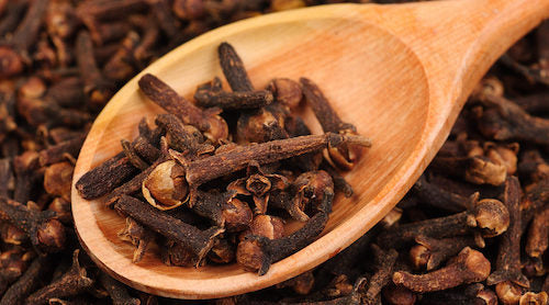 Beauty Facts About Clove