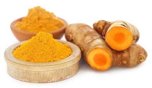 Beauty Facts About Turmeric