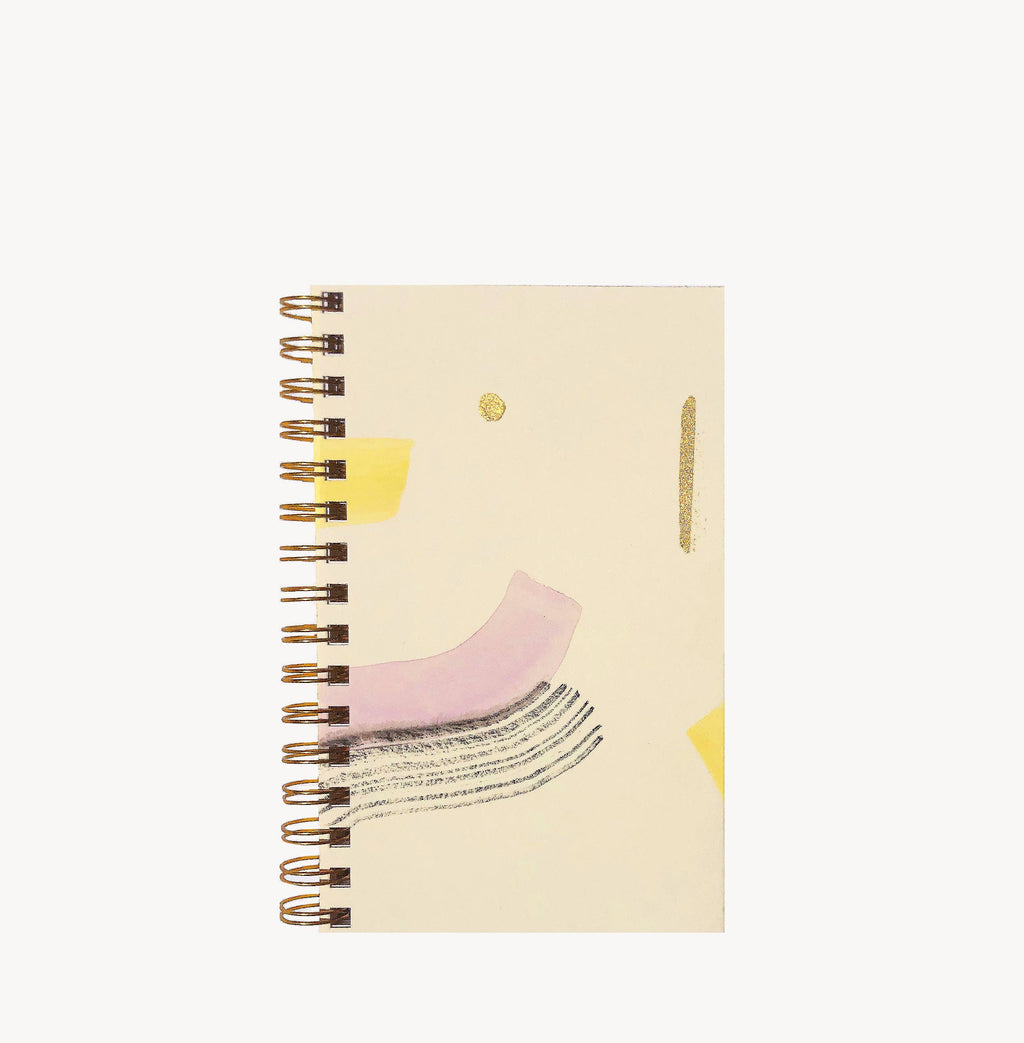 Wilde House Paper - Modern Painted Weekly Planner - MAVEN