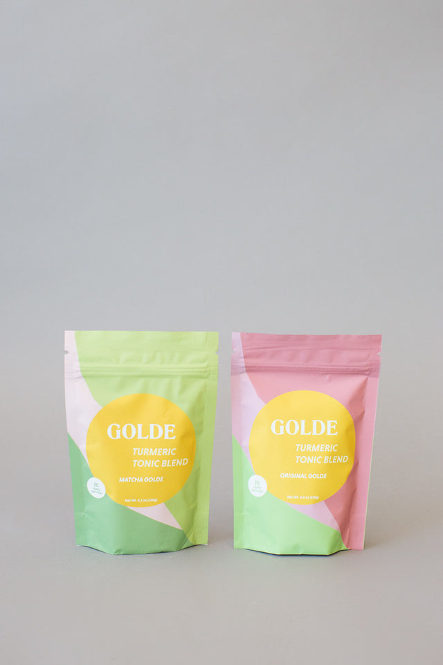 Golde Mix - MAVEN