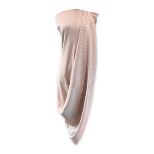 Blush Pink Clan Dress