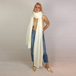 SUPER LONG SCARF