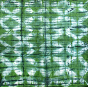 XL SILK JUNGLE SCARF