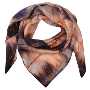 SILK TWILIGHT SCARF